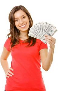 wealthy-woman