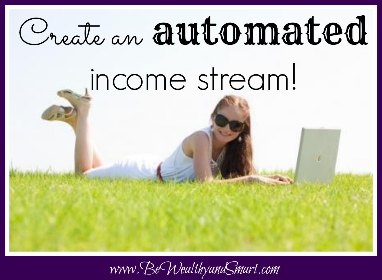 automated income stream - video dailymotion